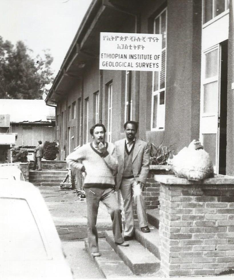 dad in ethiopia