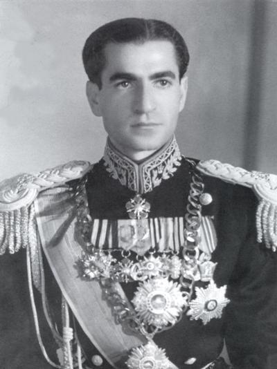 Мохаммед Реза Пехлеви