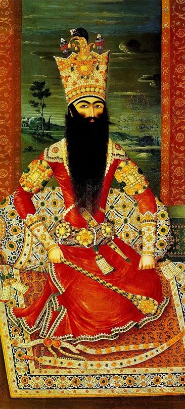 Фетх Али-Шах