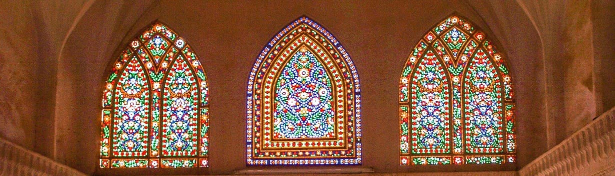 Abbasian House Kashan