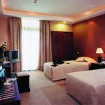 Room in Kowsar Hotel, Isfahan, Iran