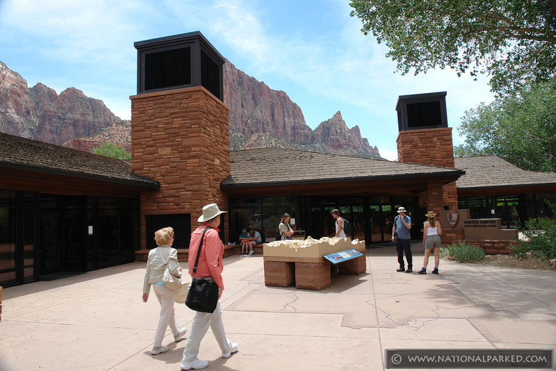 Zion_Canyon_Visitor_Center