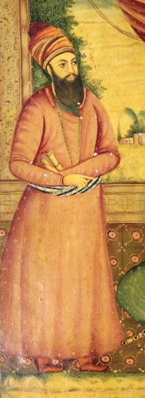 Ибрагим Калантар Ширази