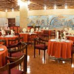 Restaurant in Homa Hotel Shiraz