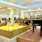 Hotel Shiraz restaurant