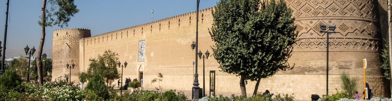 Karim-Khan-Castle