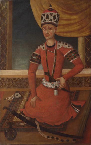 Ага-Мухаммед-шах Каджар