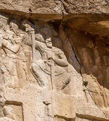 Bishapur, Shapur II
