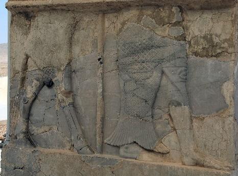 дворец приемов Кира
