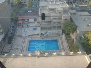 Parsian Enghelab Hotel, Tehran