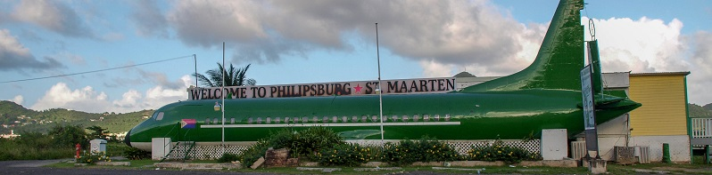 St.Maarten-Philipsburg