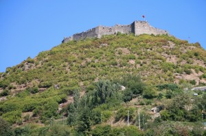 Lezhe Castle (01)