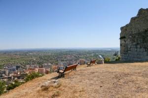 Замок Леже - Lezhë Castle