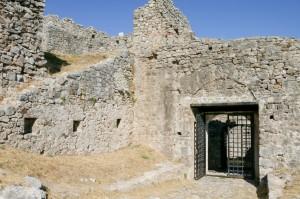 Lezhe Castle(06)