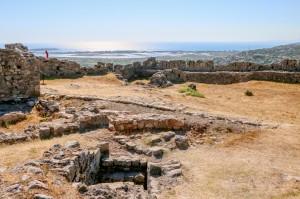 Lezhe Castle (14)