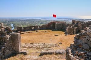 Lezhe Castle(15)