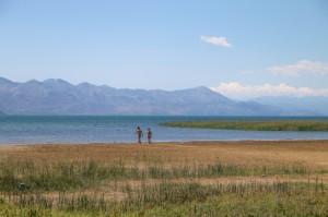 Шкодер, Скадарское озеро - Lake Skadar