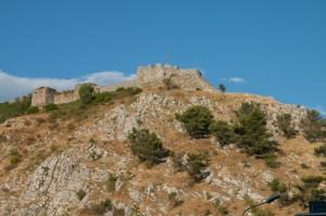 Шкодерская крепость - Rozafa castle