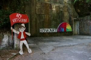 Tirana, Bunkart 1  (04)