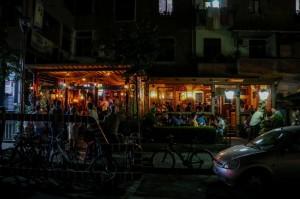 Tirana Night