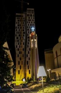 Orthodox Resurrection Cathedral, Tirana (01)