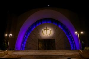 Orthodox Resurrection Cathedral, Tirana (02)