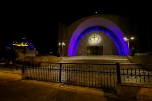 Orthodox Resurrection Cathedral, Tirana (03)