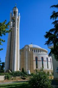 Orthodox Resurrection Cathedral, Tirana (05)