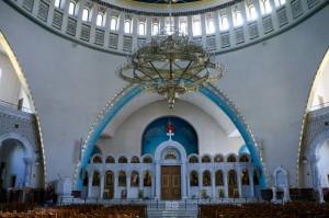 Orthodox Resurrection Cathedral, Tirana (07)