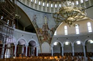 Orthodox Resurrection Cathedral, Tirana (08)