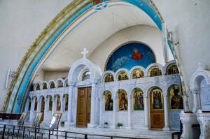 Orthodox Resurrection Cathedral, Tirana (09)