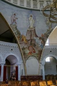Orthodox Resurrection Cathedral, Tirana (10)