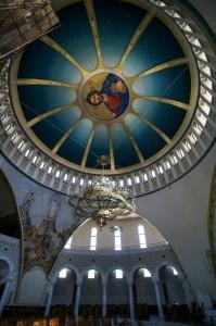 Orthodox Resurrection Cathedral, Tirana (11)