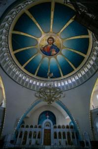 Orthodox Resurrection Cathedral, Tirana (12)