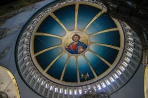 Orthodox Resurrection Cathedral, Tirana (13)
