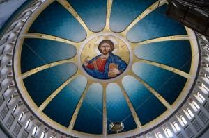 Orthodox Resurrection Cathedral, Tirana (14)