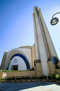 Orthodox Resurrection Cathedral, Tirana (17)