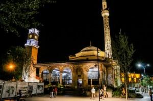 Tirana, Et`hem Bey Mosque