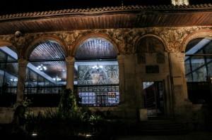 Tirana, Et`hem Bey Mosque 1