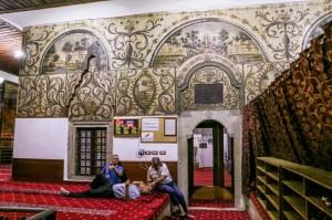 Tirana, Et`hem Bey Mosque 2