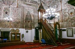 Tirana, Et`hem Bey Mosque 3