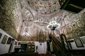 Tirana, Et`hem Bey Mosque 4