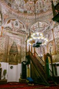 Tirana, Et`hem Bey Mosque 5