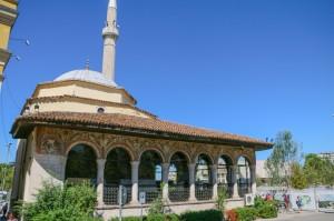 Tirana, Et`hem Bey Mosque 9