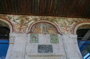 Tirana, Et`hem Bey Mosque 9b