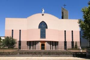 Tirana, Saint Paul Cathedral (01)