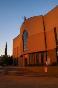 Tirana, Saint Paul Cathedral (03)