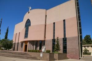 Tirana, Saint Paul Cathedral (04)