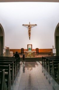 Tirana, Saint Paul Cathedral (08)