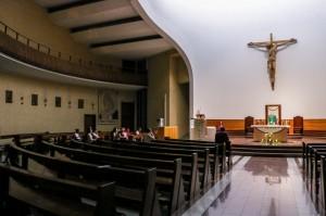 Tirana, Saint Paul Cathedral (09)